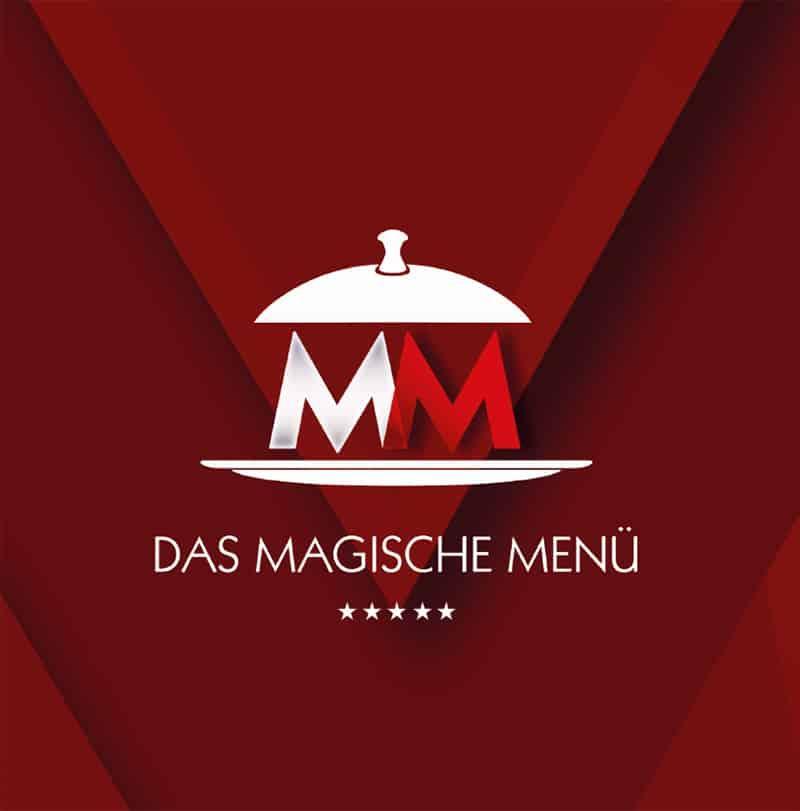 ZaubertriXXer Magisches Menü