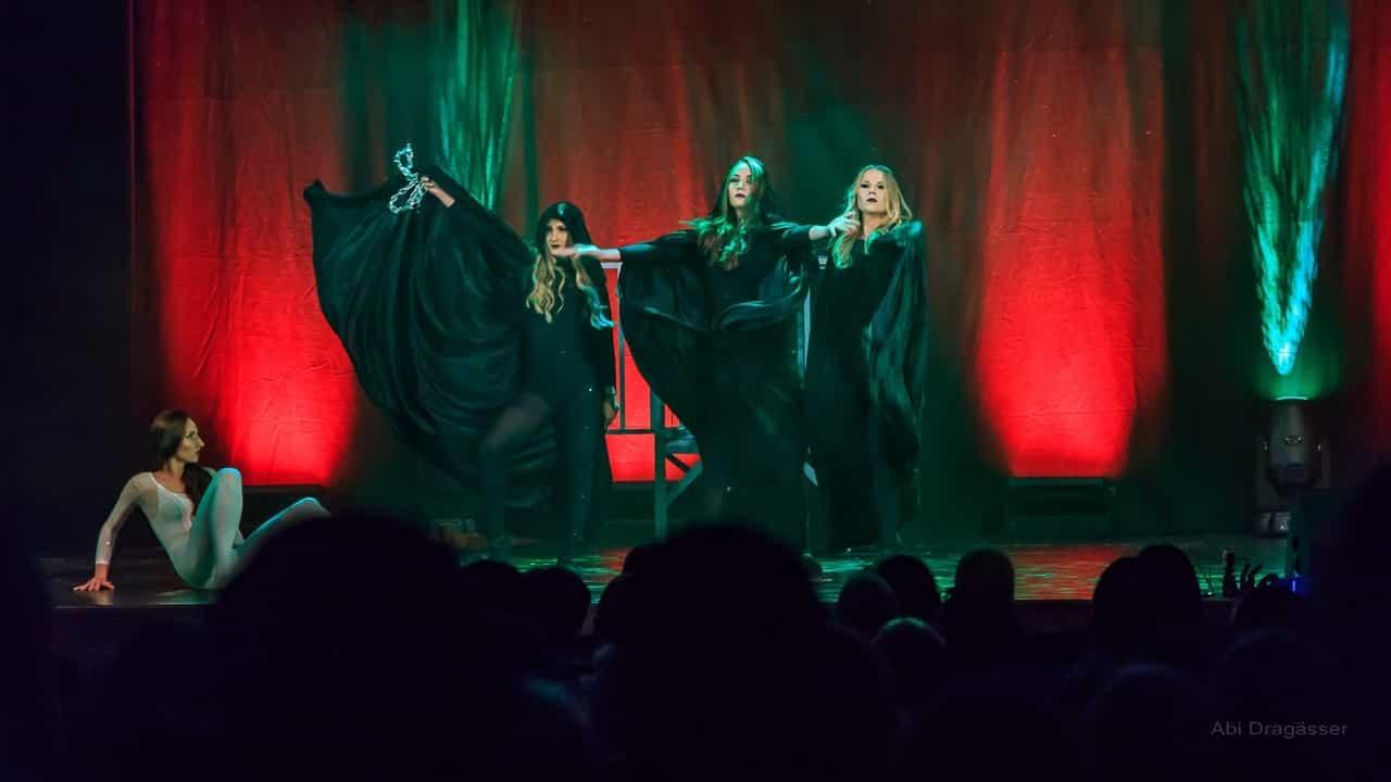 ZaubertriXXer Live Hexen